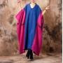 Платье-пальто (розовый)
