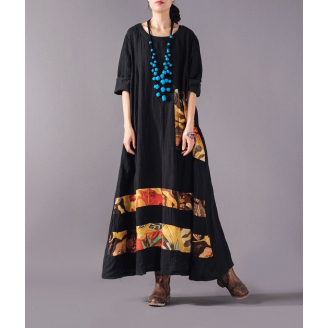 Платье Венона