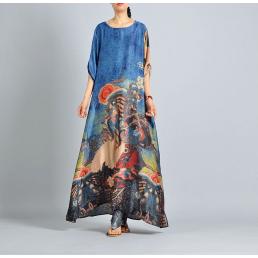 Платье Вилла
