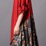 Платье Юнона (красный)