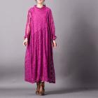 Платье Вивиана (розовый)