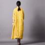 Платье Илона (желтый)