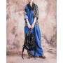 Платье Шанта (черный)