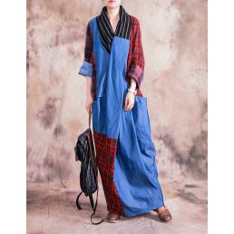 Платье Шанта (красный)